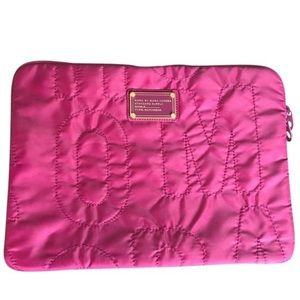 Marc by Marc Jacobs MacBook Case